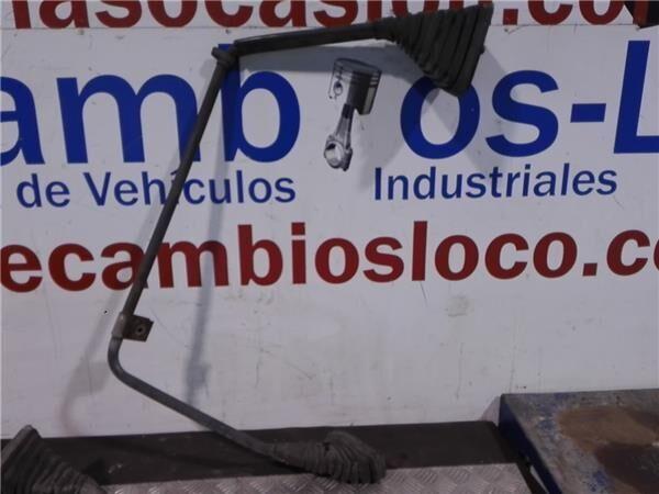 крепежные элементы Barra Espejo Izquierda для грузовика IVECO EuroCargo tector Chasis (Modelo 180 E 21) [5,9 Ltr. - 154 kW Diesel]