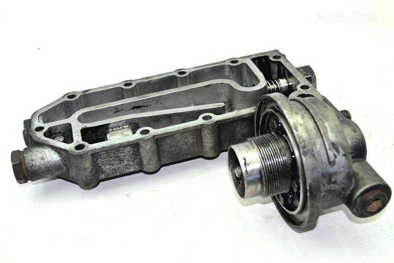 крепежные элементы Кронштейн масляного фильтра для грузовика MAN 3-series L/M/F (1993-)