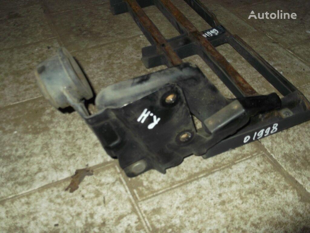 крепежные элементы для грузовика
