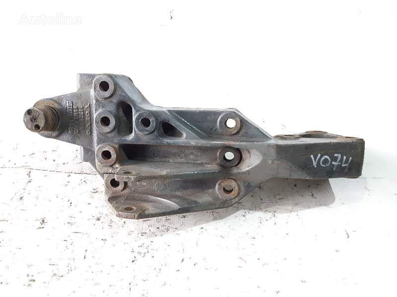 крепежные элементы Кронштейн рессоры, переднего моста, задний правый VOLVO (3172509) для грузовика VOLVO FM7/FM9/FM10/FM12/FL/FLC (1998-2005)