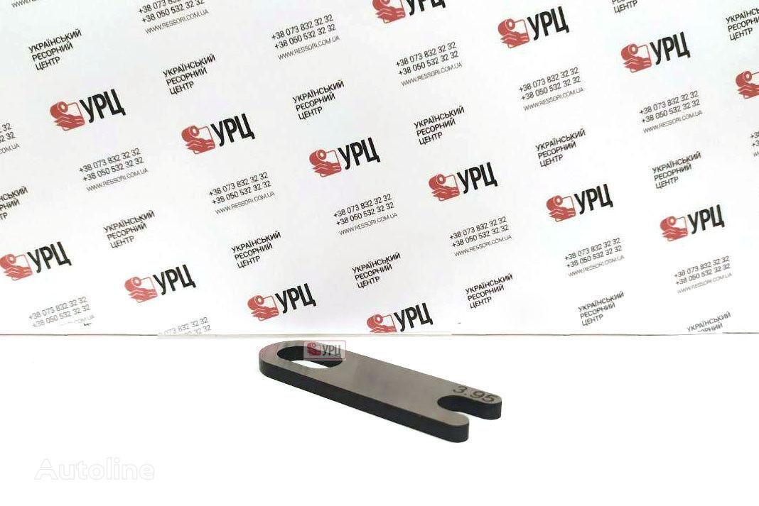 крепежные элементы Шайба регулировочная VOLVO 3,90 для грузовика