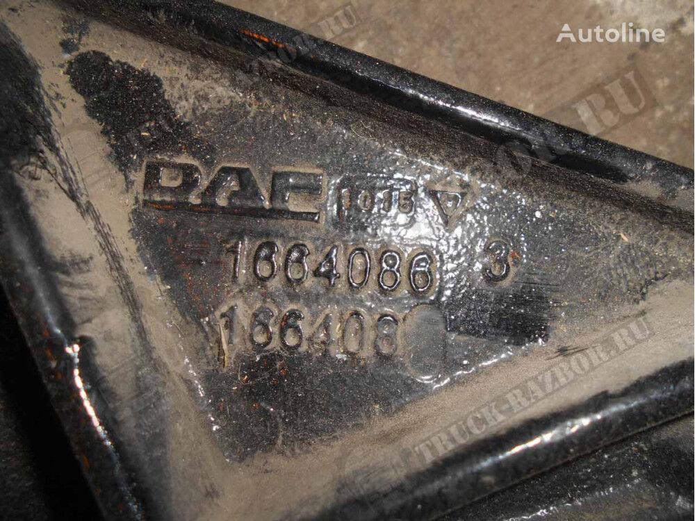 крепежные элементы торсиона (1864086) для тягача DAF