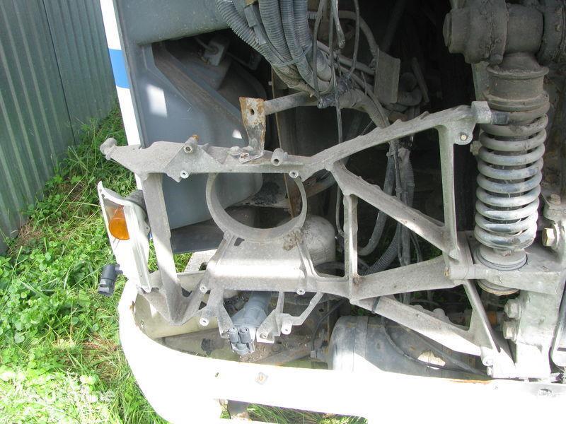 крепежные элементы DAF Кронштейн фары для тягача DAF