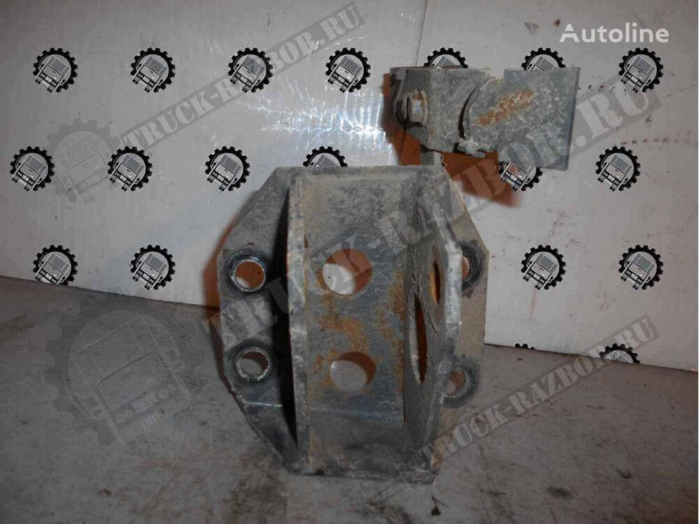 крепежные элементы DAF кронштейн крепления задней стойки стабилизатора, L (1629925) для тягача DAF
