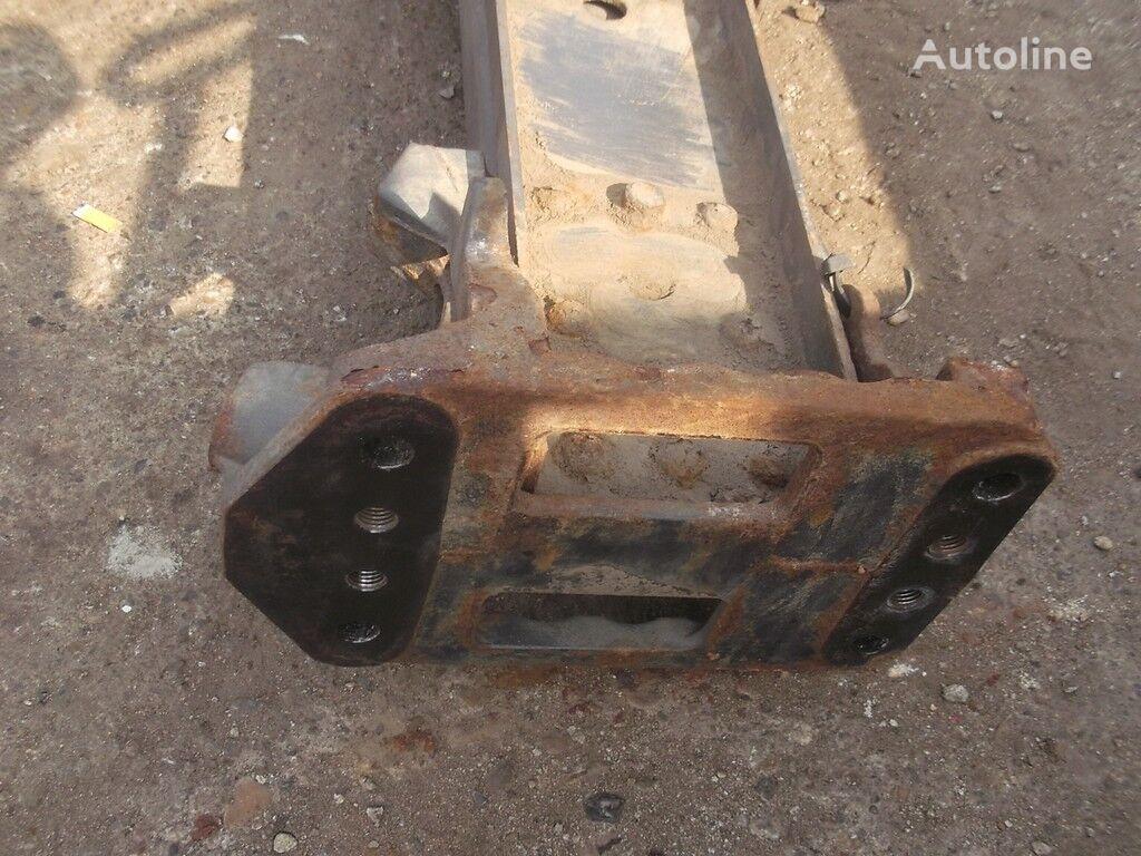 крепежные элементы DAF Кронштейн реактивной тяги для грузовика DAF