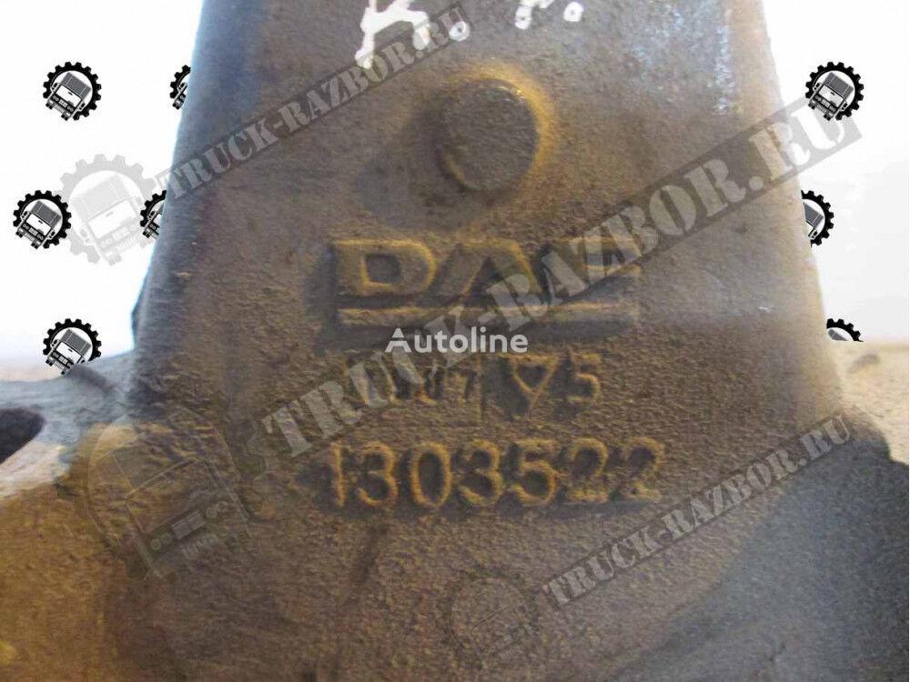 крепежные элементы DAF кронштейн торсиона кабины (1303522) для тягача DAF