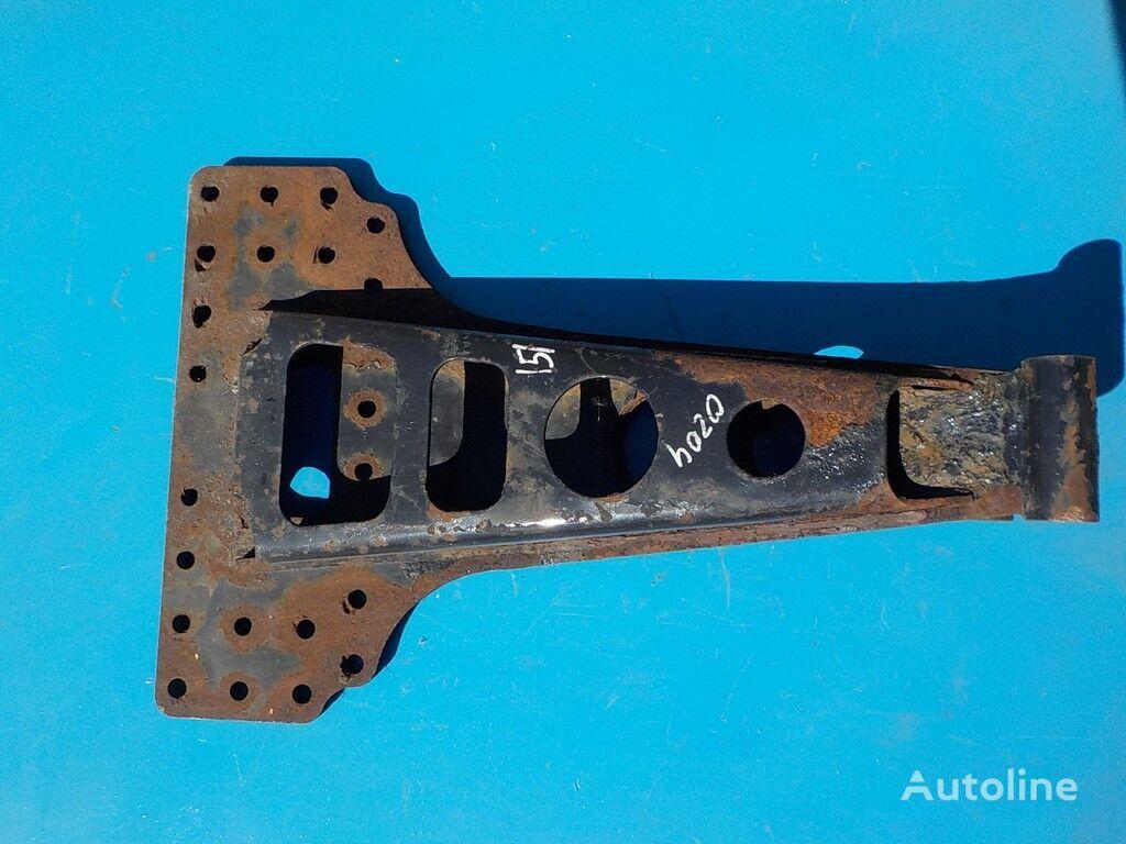 крепежные элементы MAN Кронштейн реактивной тяги для грузовика MAN
