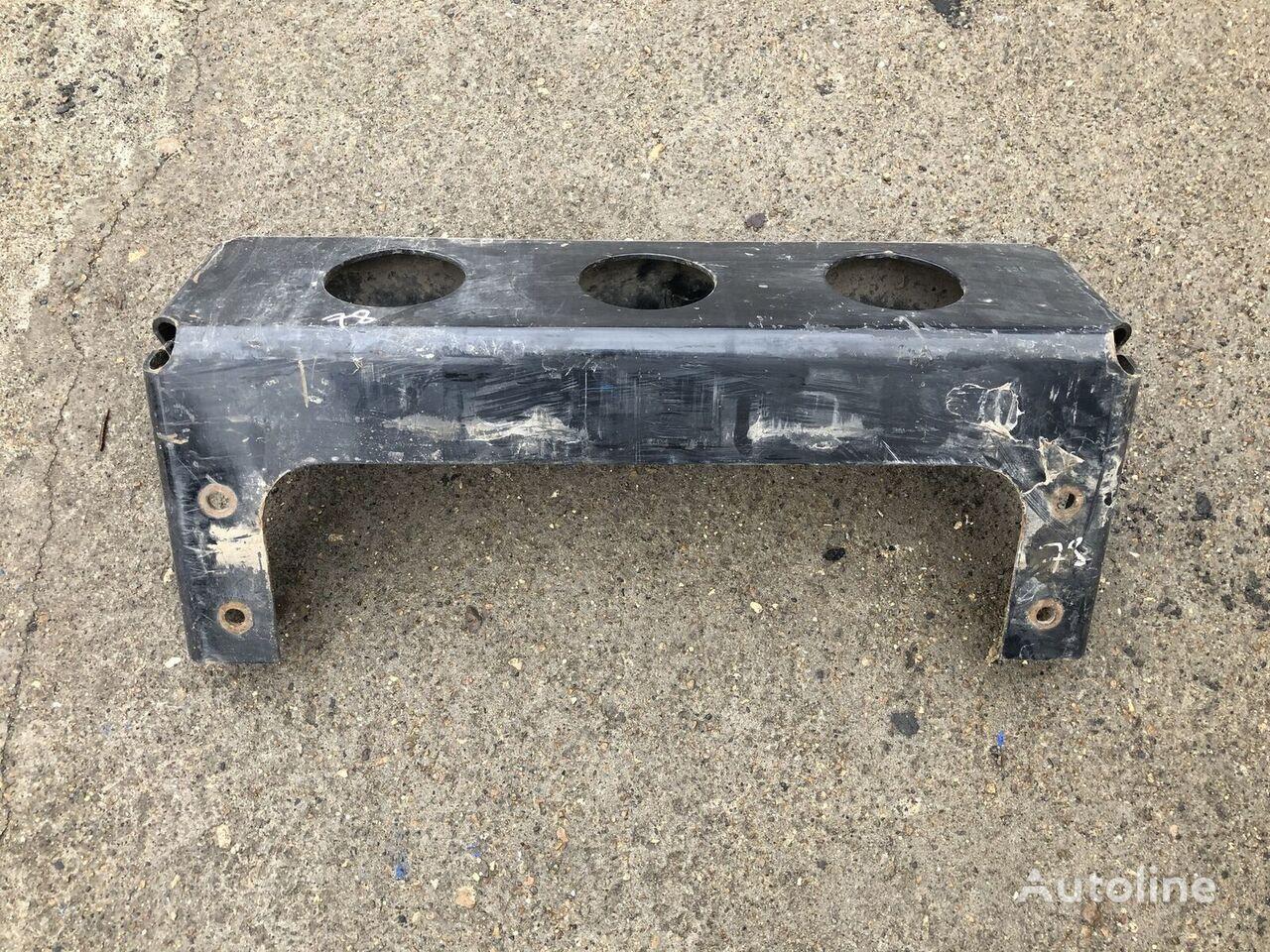 крепежные элементы Поперечина рамы задняя MAN MAN Поперечина задняя для грузовика