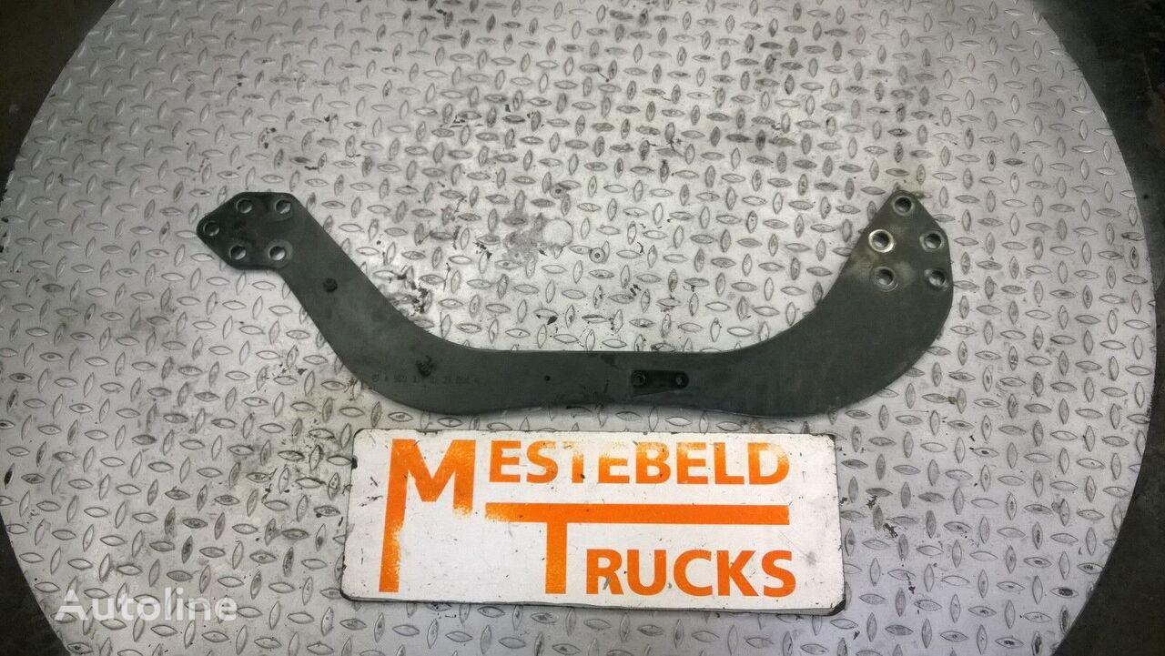 крепежные элементы Chassisplaat для грузовика MERCEDES-BENZ Actros