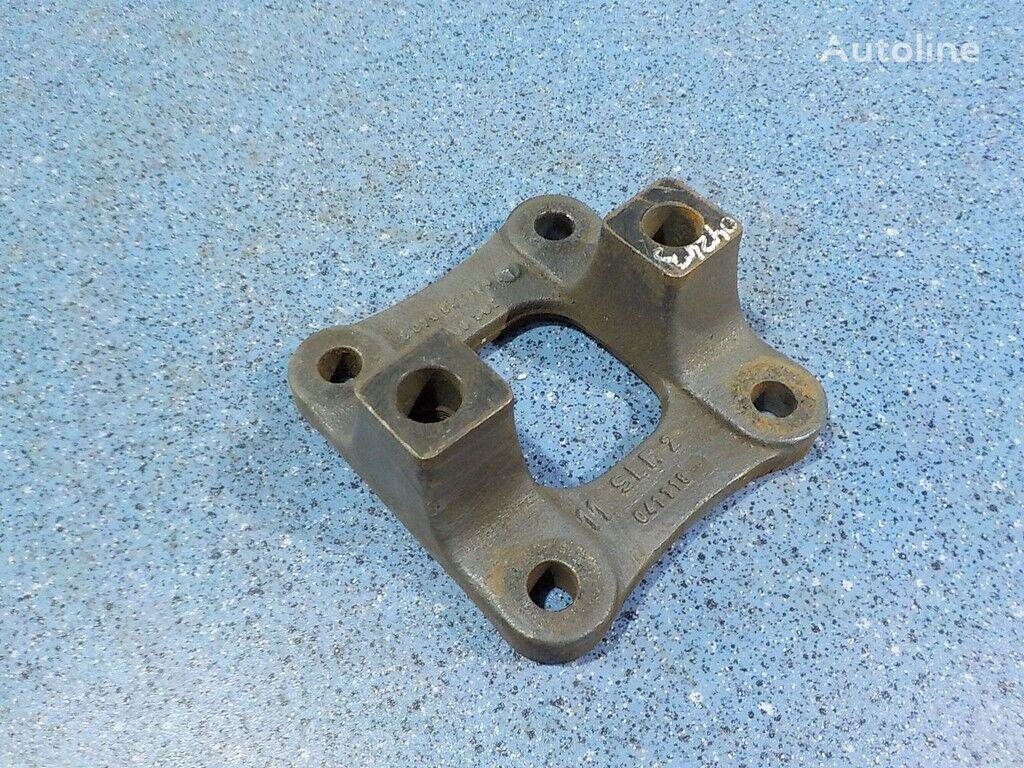 крепежные элементы MERCEDES-BENZ Кронштейн крепления переднего стабилизатора для грузовика MERCEDES-BENZ