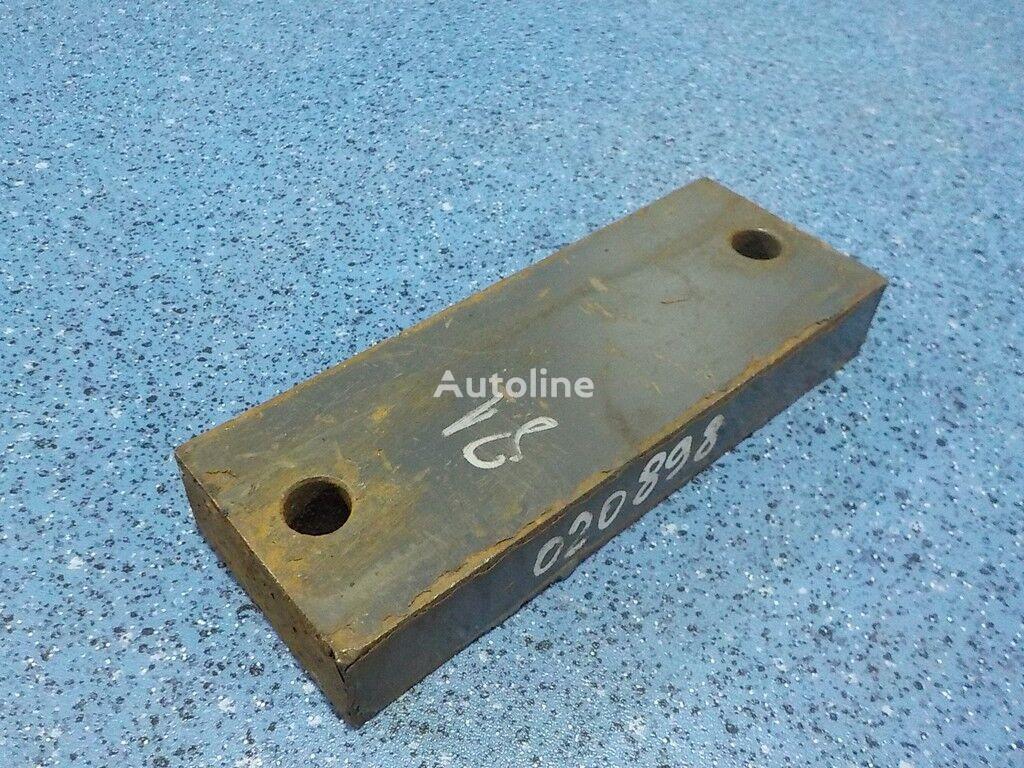 крепежные элементы Распорная пластина  RENAULT (5010383436) для грузовика