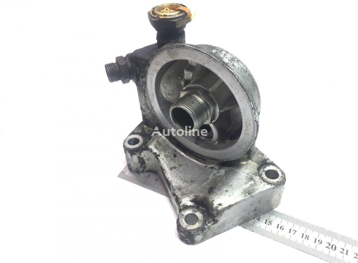 крепежные элементы Oil filter bracket  SCANIA (1503765 1395199) для грузовика SCANIA 4-series 94/114/124 (1995-2005)