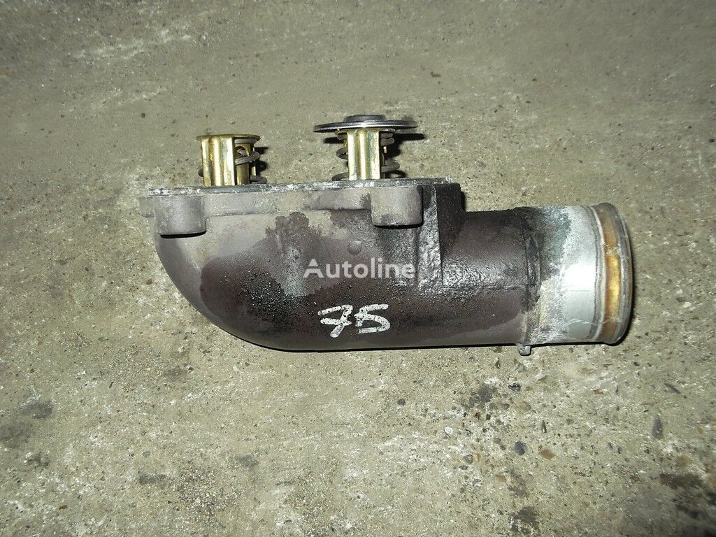 крепежные элементы SCANIA Корпус термостата для грузовика SCANIA