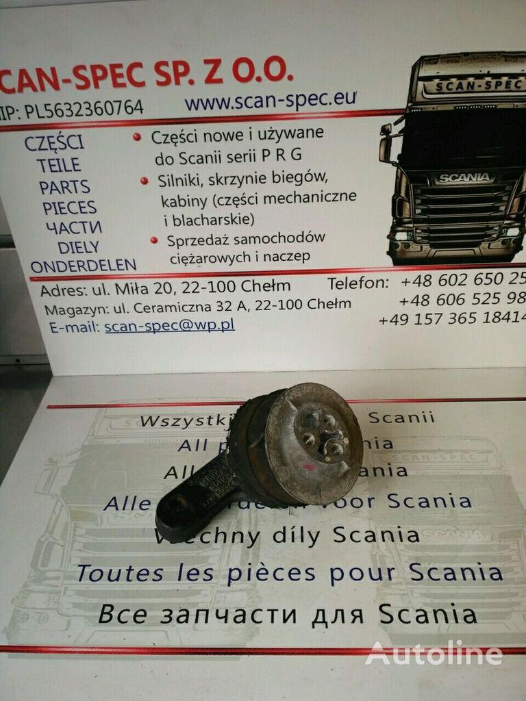 крепежные элементы SCANIA Łapa Mocowanie Silnika DC9 DC11 D16 (1469281) для тягача SCANIA P R G