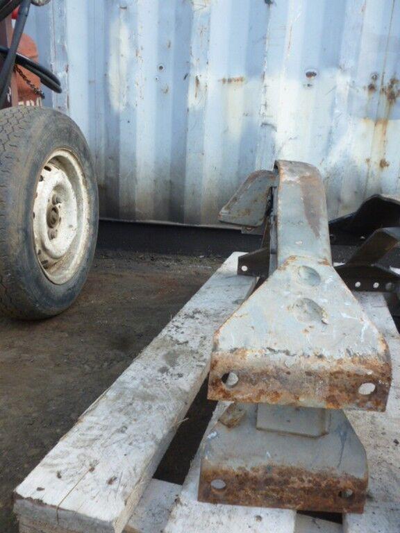 крепежные элементы SCANIA Траверса рамы для грузовика SCANIA