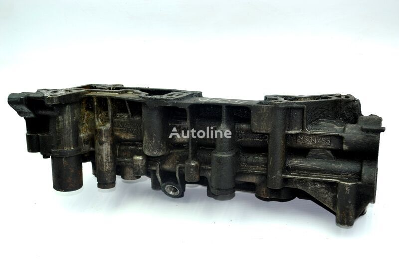 крепежные элементы Кронштейн масляного фильтра для грузовика VOLVO FM/FH (2005-2012)