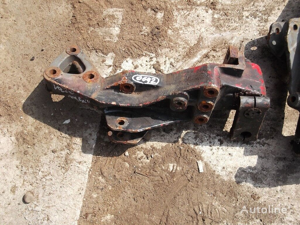 крепежные элементы VOLVO Задний кронштейн рессоры для грузовика VOLVO