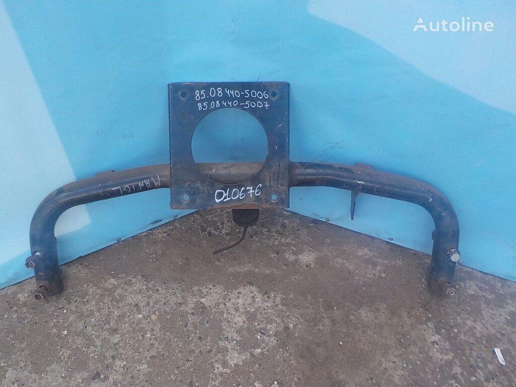 крепежные элементы Держатель воздушного фильтра MAN для грузовика