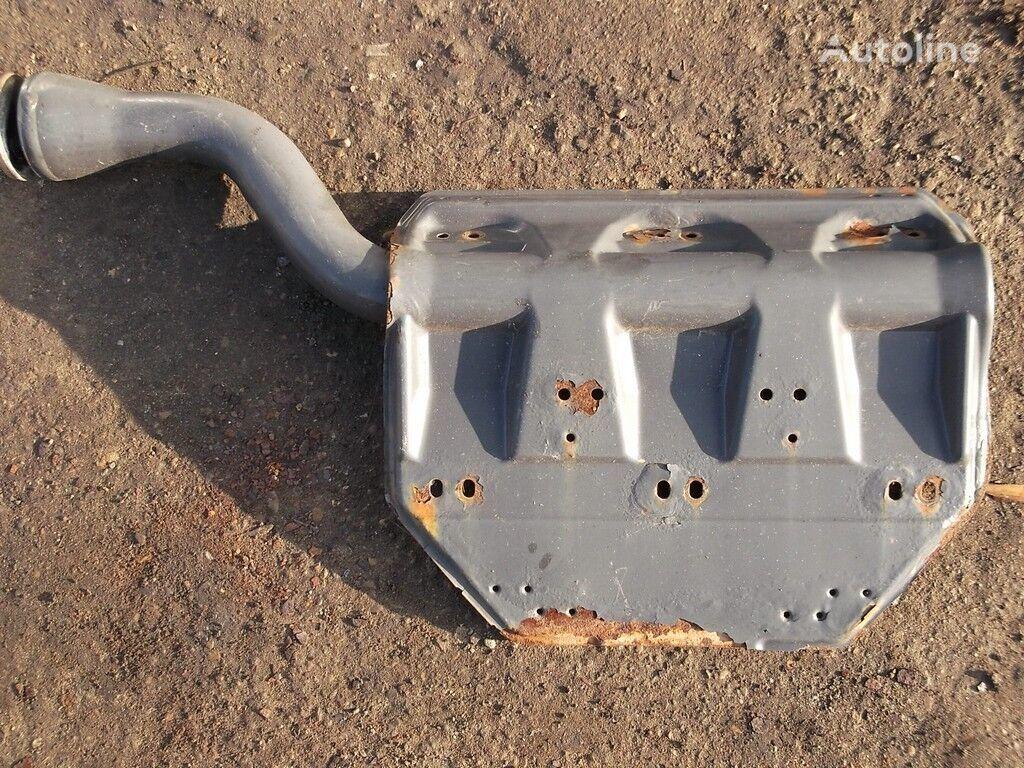крепежные элементы Кронштейн брызговика для грузовика