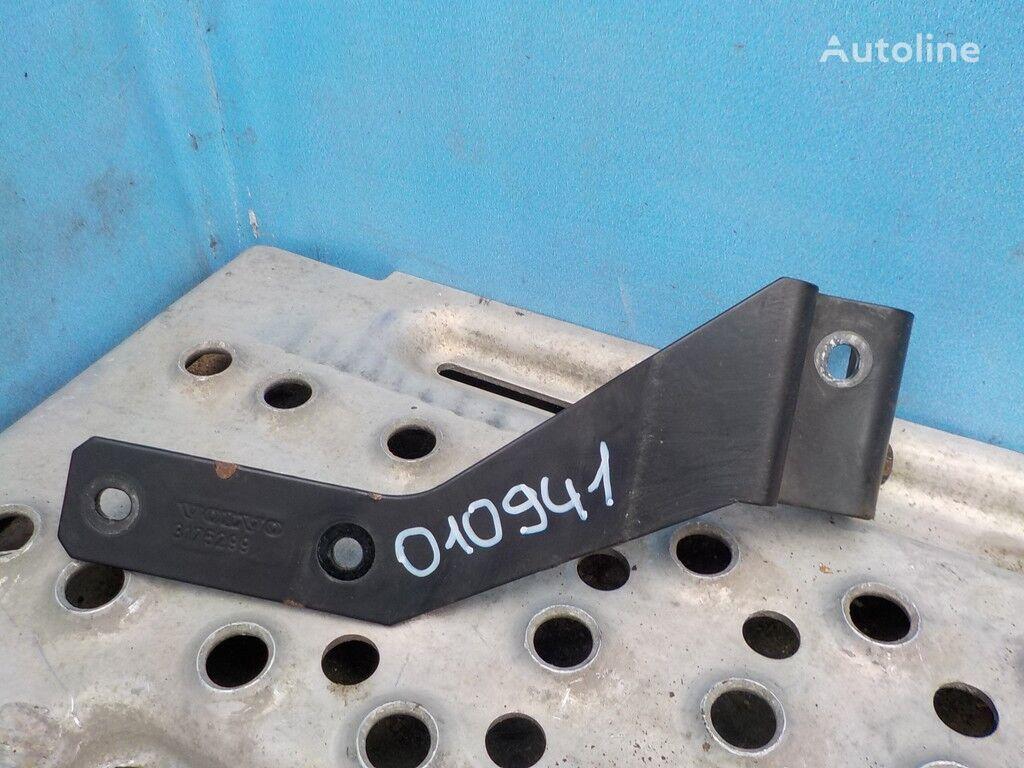 крепежные элементы Кронштейн крепления радиатора кондиционера для грузовика