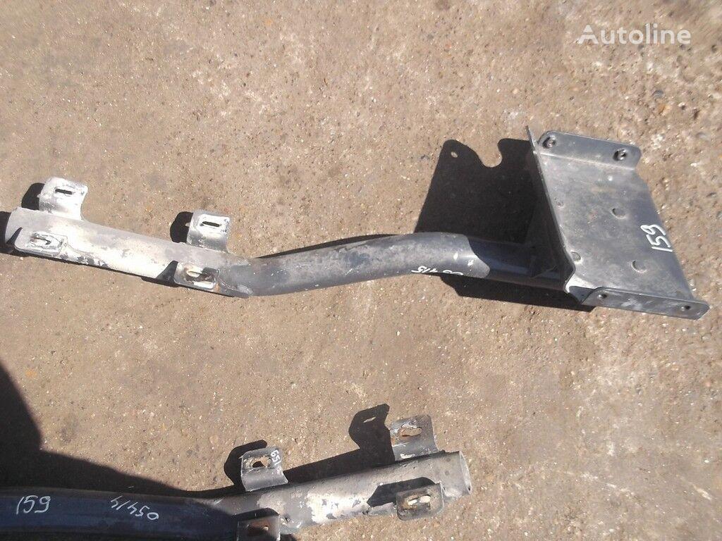 крепежные элементы Кронштейн крыла LH Iveco для грузовика