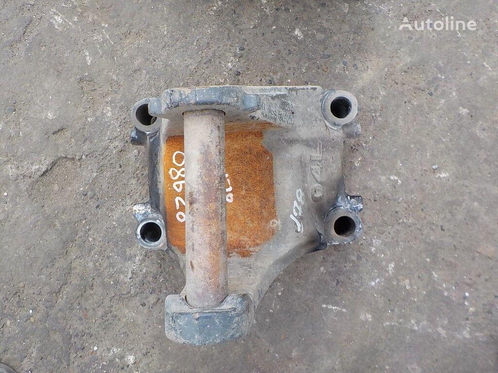 крепежные элементы Кронштейн реактивной тяги MAN для грузовика