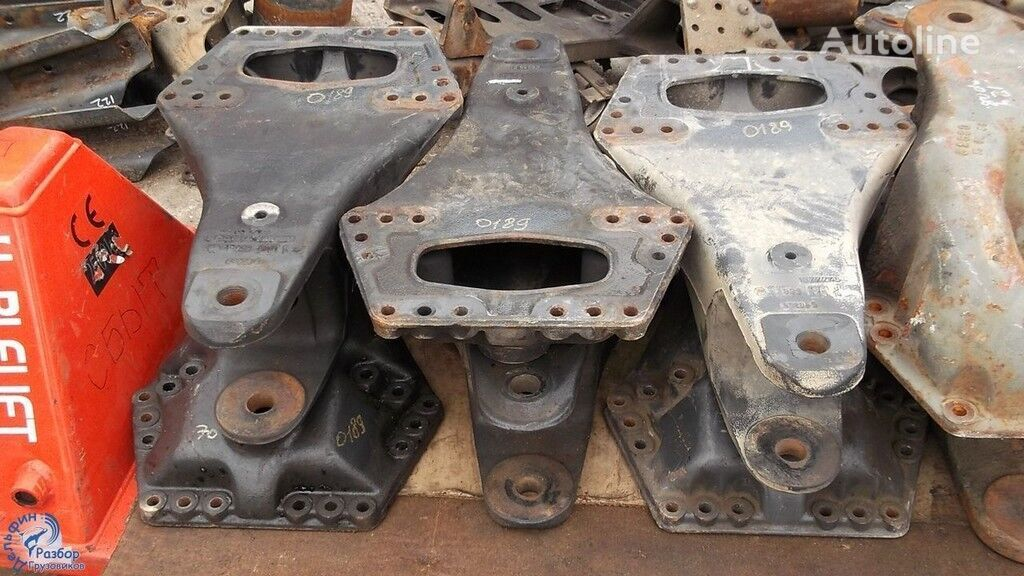 крепежные элементы Кронштейн рессоры для грузовика