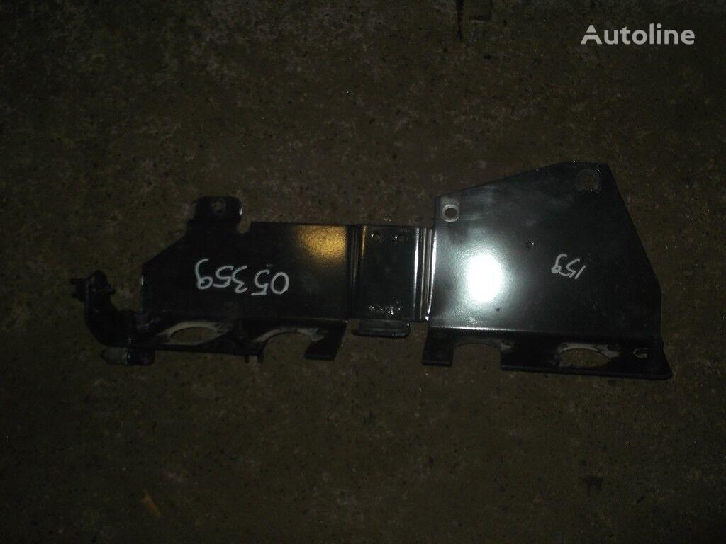 крепежные элементы Кронштейн розеток(за кабиной) Iveco для грузовика