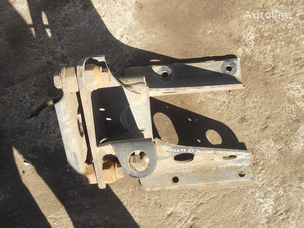 крепежные элементы Кронштейн запасного колеса Mercedes Benz для грузовика
