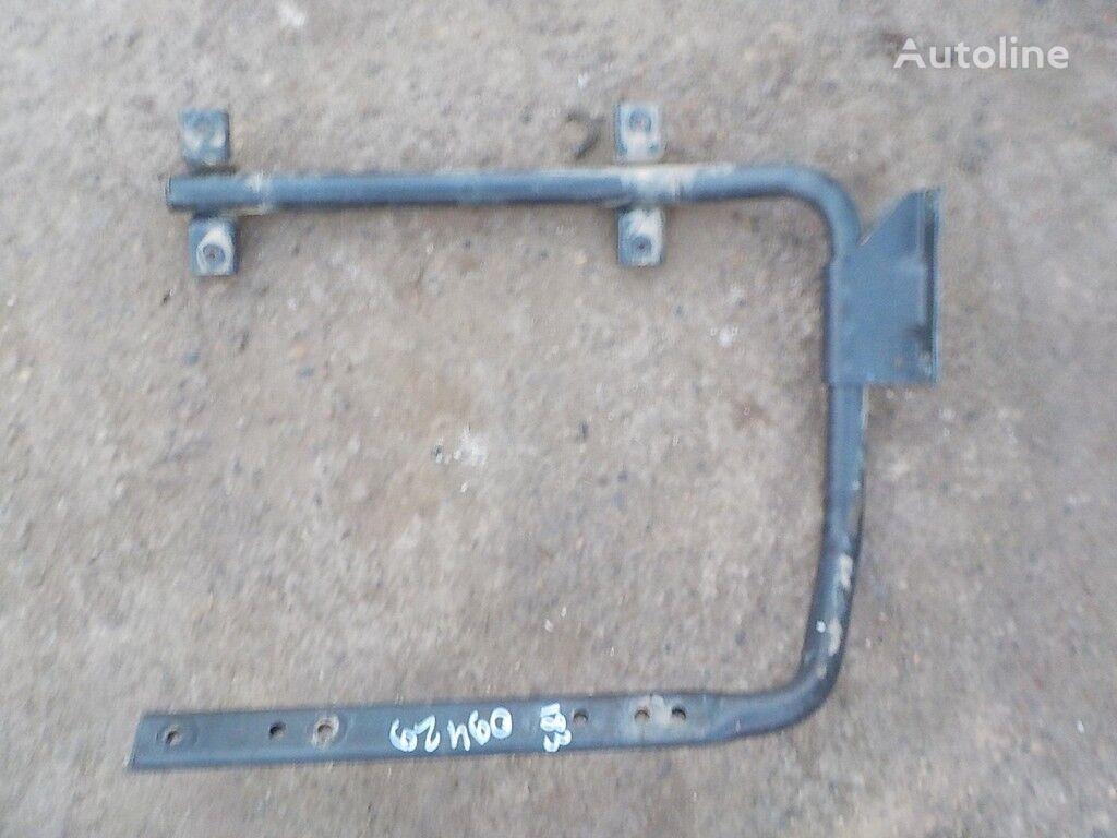 крепежные элементы крыла LH Iveco для грузовика