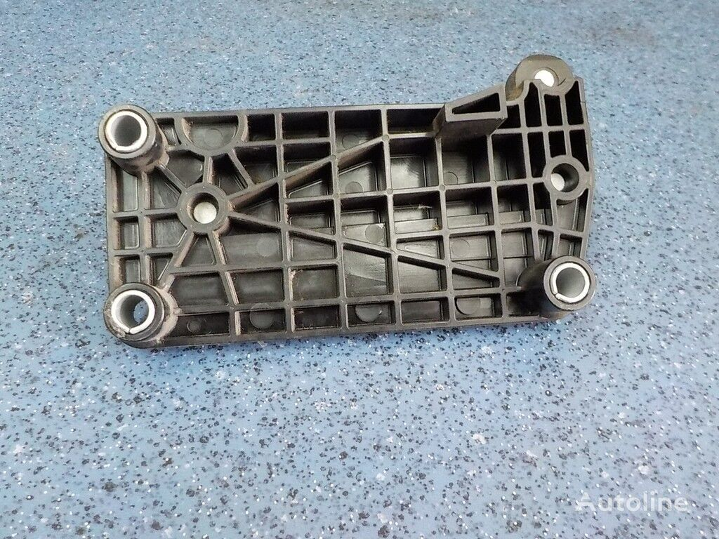 крепежные элементы Пластина крепления педали газа Mercedes Benz для грузовика