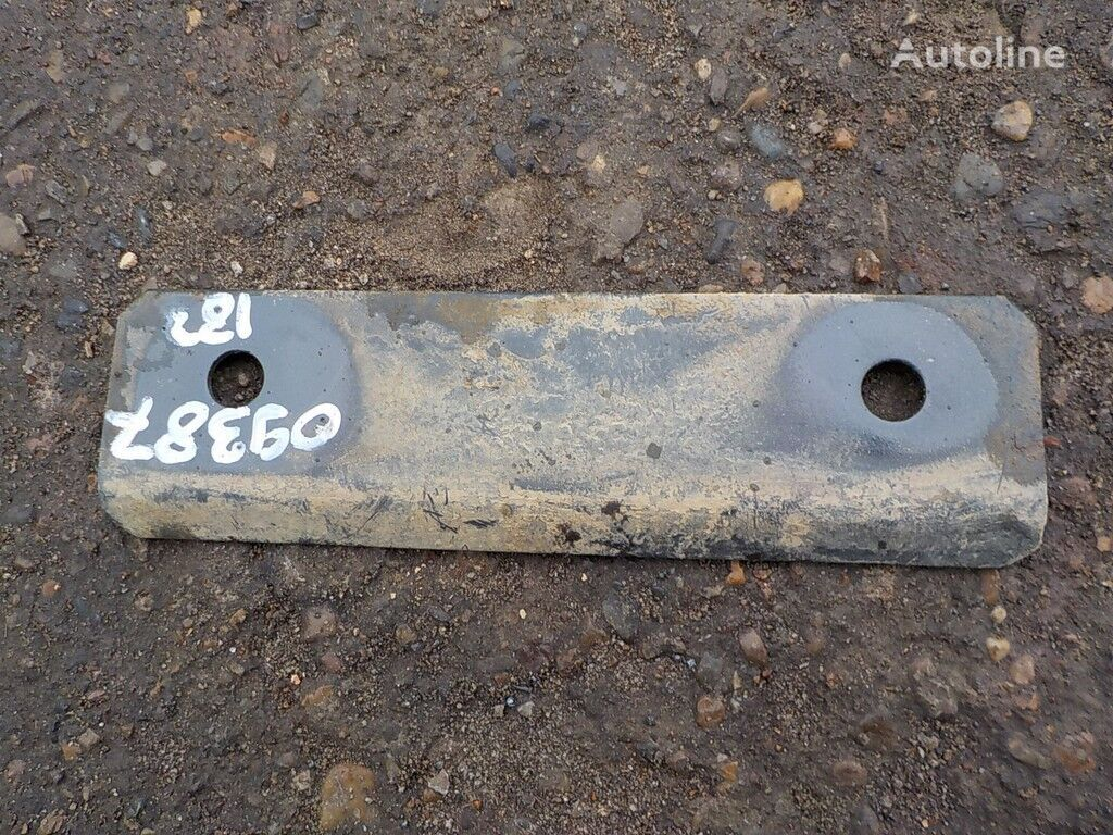 крепежные элементы подножки Iveco для грузовика