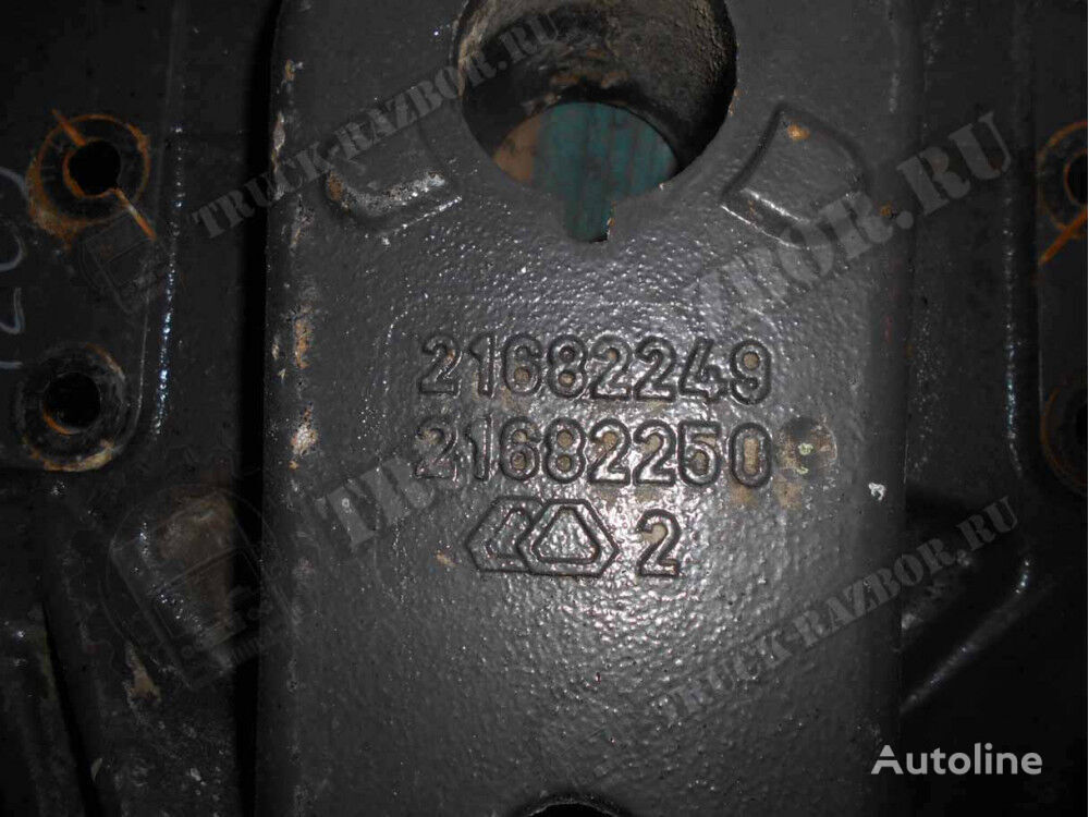 крепежные элементы полурессоры (21682249) для тягача
