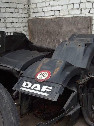 крыло DAF для тягача DAF 95XF
