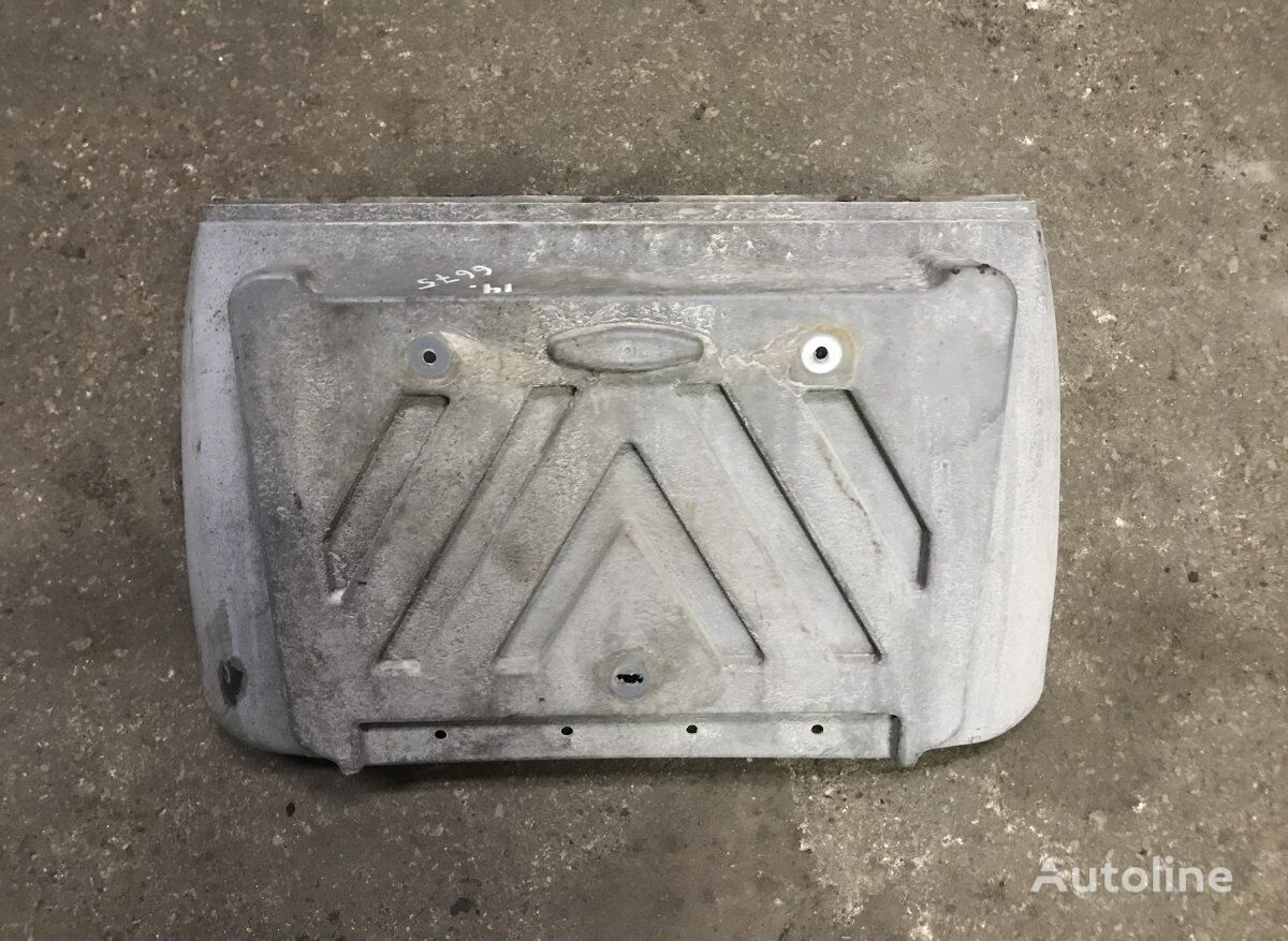 крыло MERCEDES-BENZ Mudguard, Drive Axle Front Right (A9745221101) для тягача MERCEDES-BENZ Atego 2 (2004-)