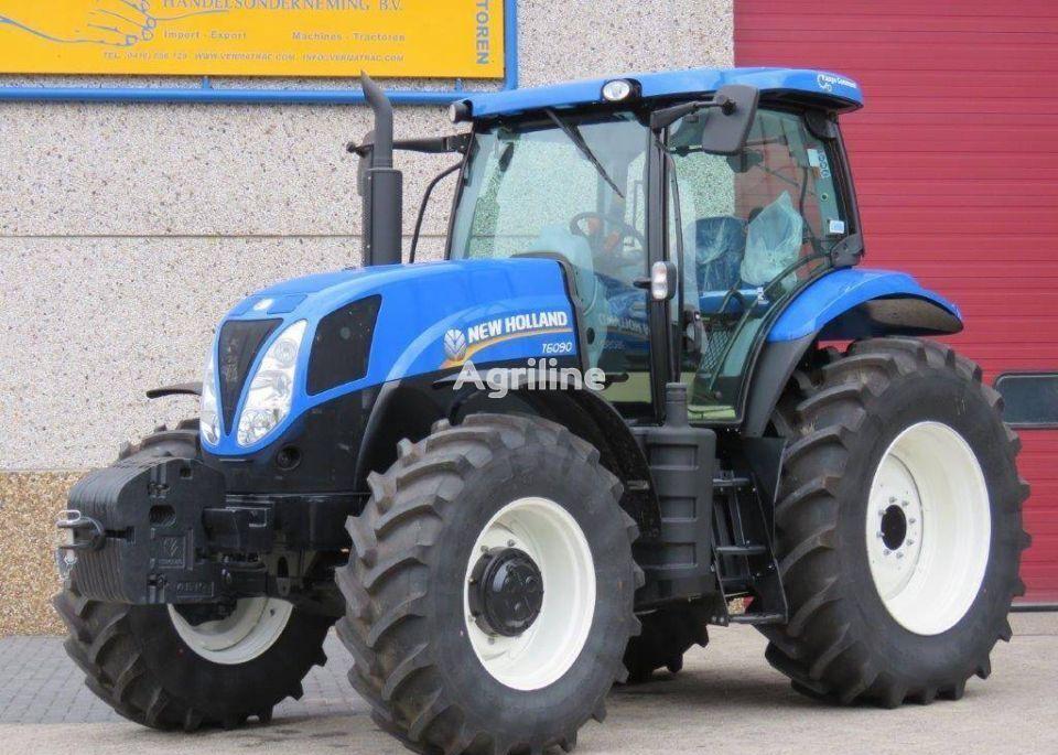 кулак поворотный для трактора NEW HOLLAND T6030 RC/PC |  T6050 RC/PC |  T6070 RC/PC |  T6080 RC/PC