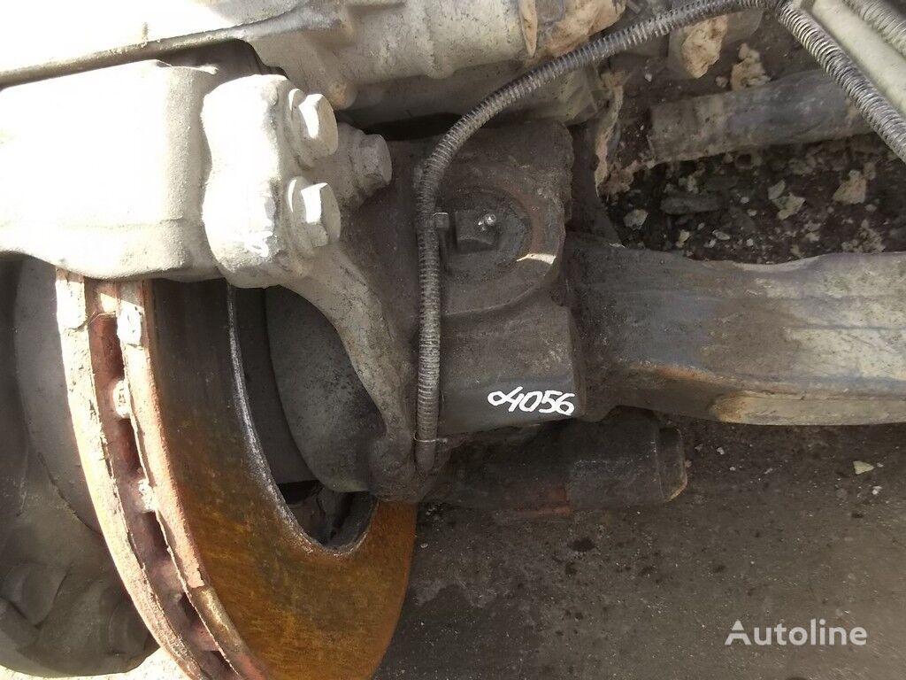 кулак поворотный для грузовика MERCEDES-BENZ