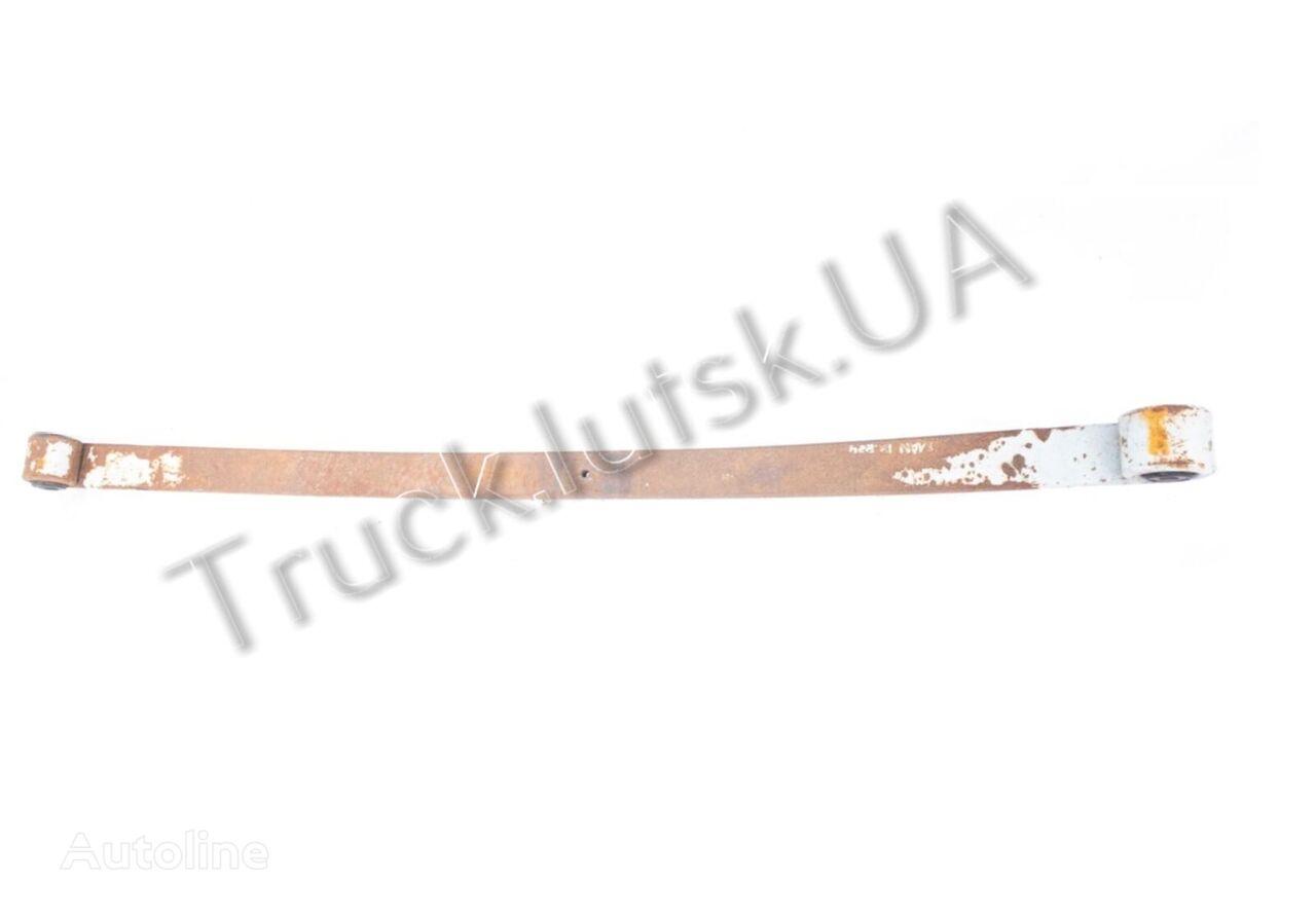 листовая рессора для тягача MAN 12 224
