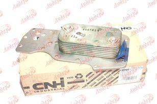 новый маслоохладитель CASE IH (5801750731) для зерноуборочного комбайна CASE IH