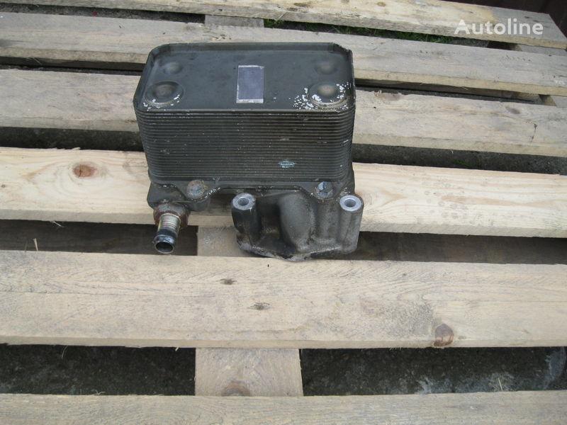маслоохладитель DAF для тягача DAF XF 95 CF 85