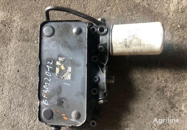 маслоохладитель DEUTZ FAHR bf4m2012 для трактора