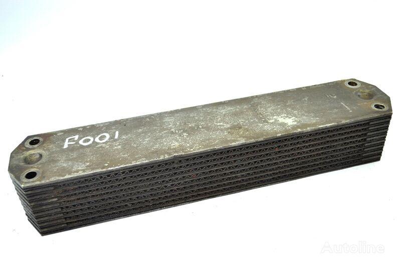 масляный радиатор двигателя FREIGHTLINER Теплообменник (4059460) для грузовика FREIGHTLINER FLC/FLD/CL