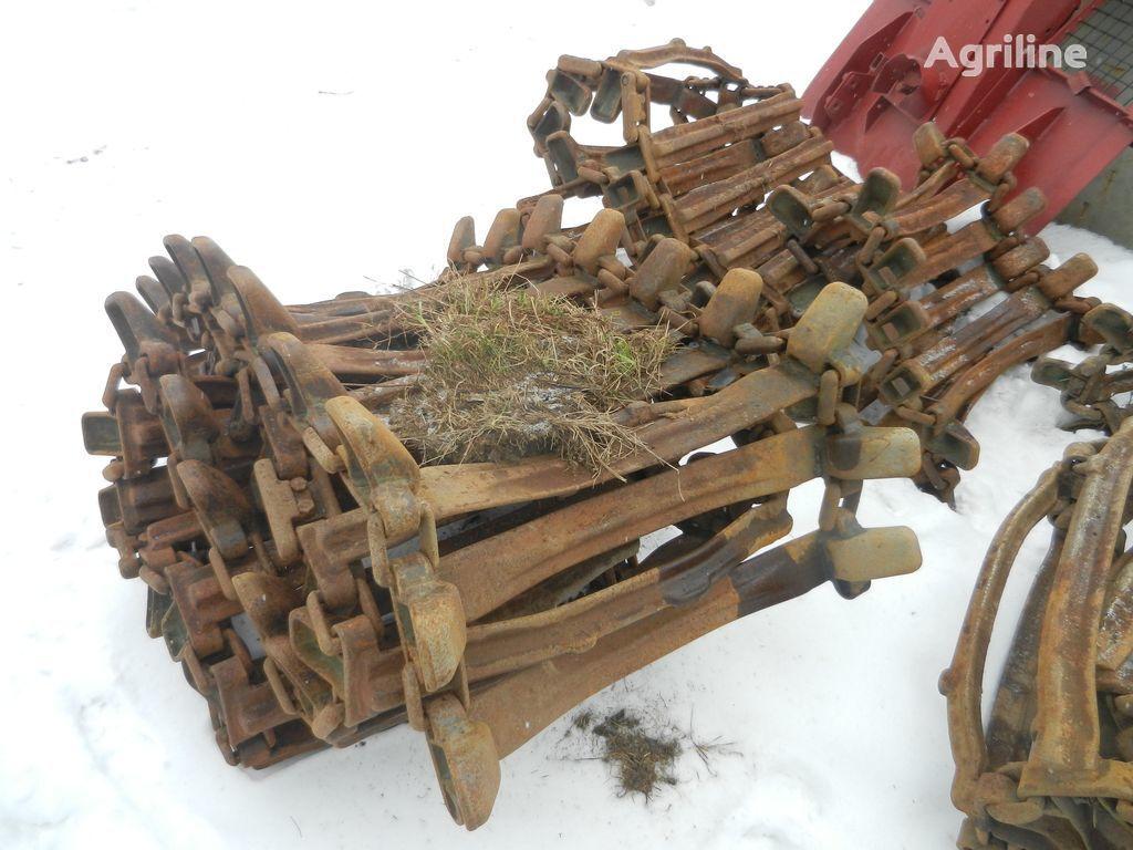 металлическая гусеница Gąsienice do forwardera 700 26,5 для форвардера
