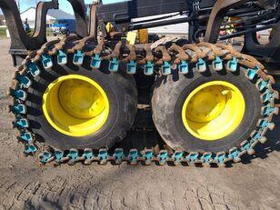 металлическая гусеница Olofsfors Tracs для харвестера