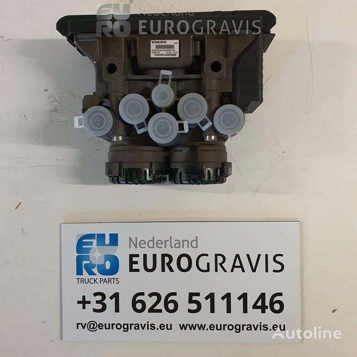 новый модулятор EBS KNORR-BREMSE для грузовика VOLVO