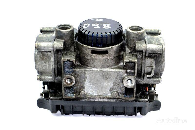 модулятор EBS WABCO XF105 (01.05-) (1607915) для грузовика DAF XF95/XF105 (2001-)