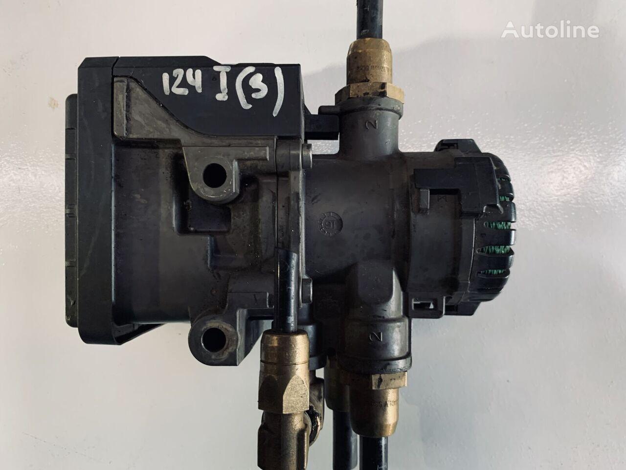 модулятор EBS KNORR-BREMSE (1879275) для тягача SCANIA 124