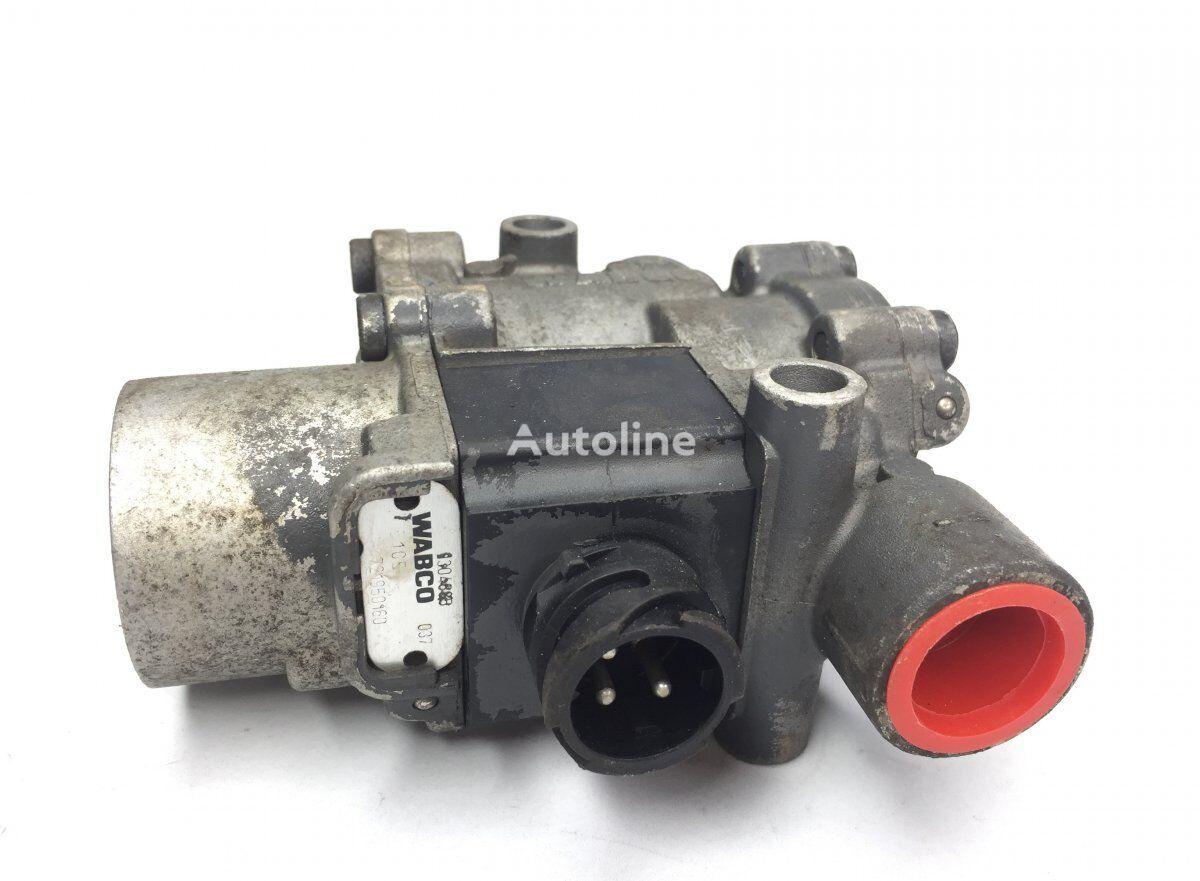 модулятор EBS WABCO Front Axle Left (4721950160) для тягача DAF XF95/XF105 (2001-)