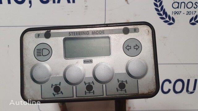 монитор KOMATSU /Steering display 227-06-21120/ для грузовика