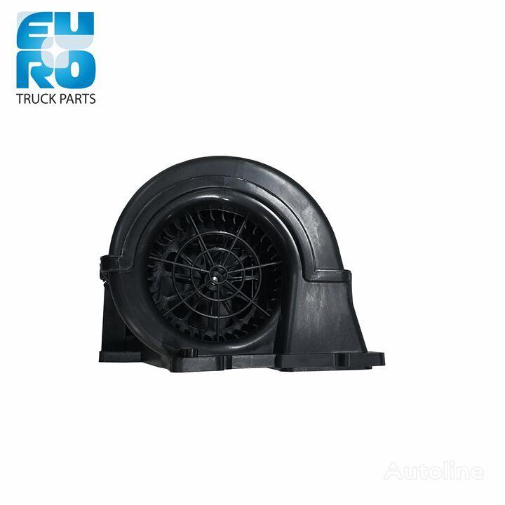 новый моторчик печки SCANIA NRF (2195206N) для тягача